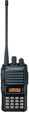 VX-427 портативная радиостанция